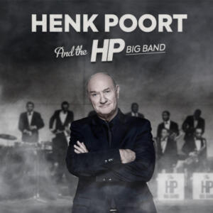 Henk Poort singing with a Big Band