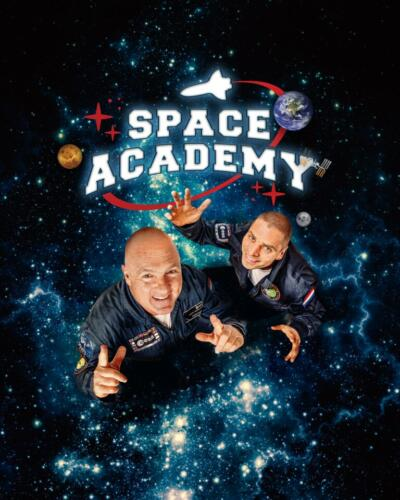 Space Academy – Theatertour (8+)